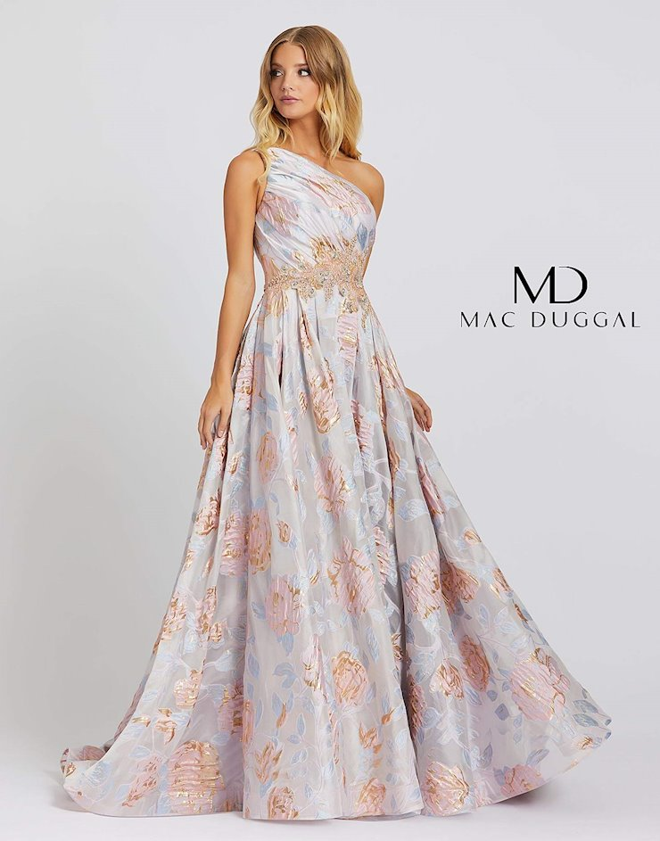 Mac Duggal Style 67124M Image