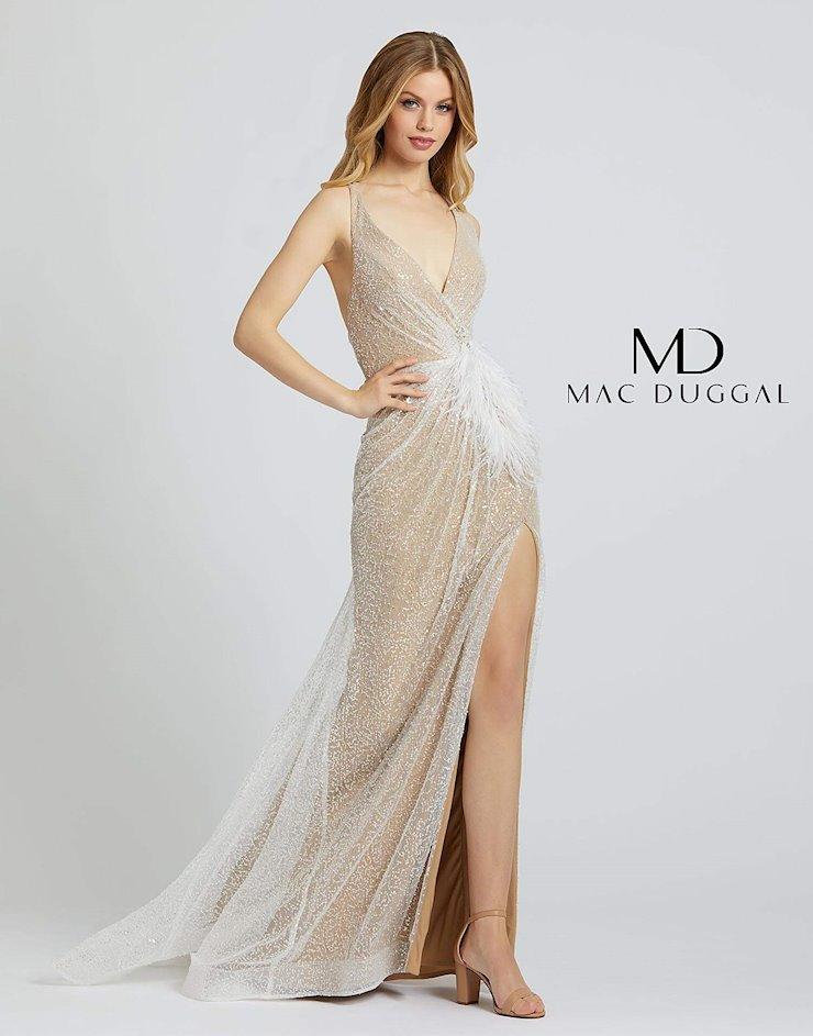 Mac Duggal Style #67189M Image