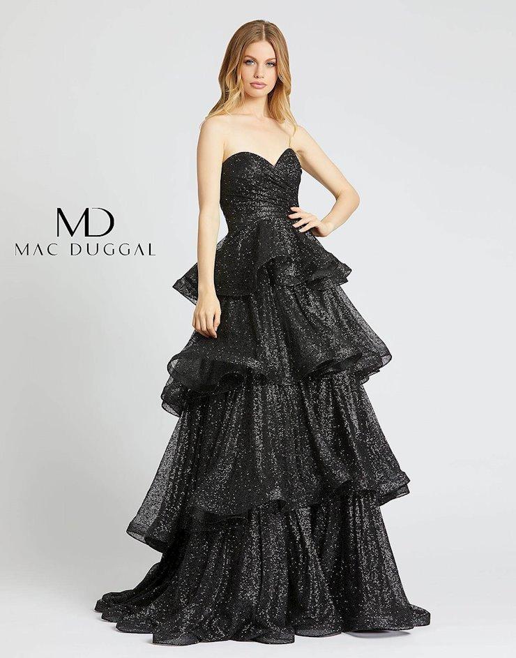 Mac Duggal 67195M Image