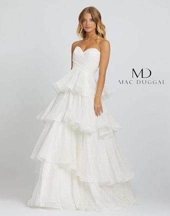 Mac Duggal Style #67195M