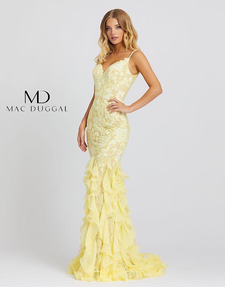 Mac Duggal Style #67204M Image