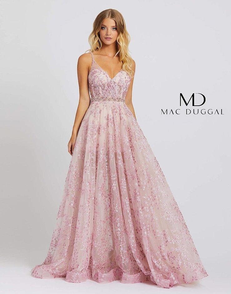 Mac Duggal Style #67264M Image