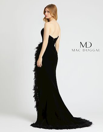 Mac Duggal Style #67287M