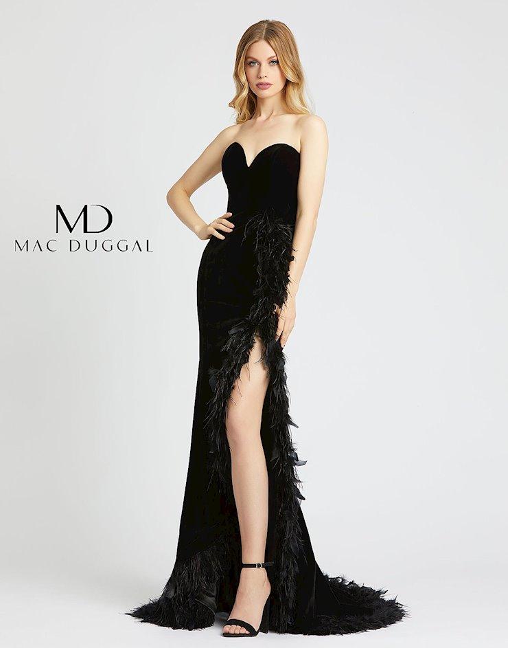 Mac Duggal Style #67287M Image