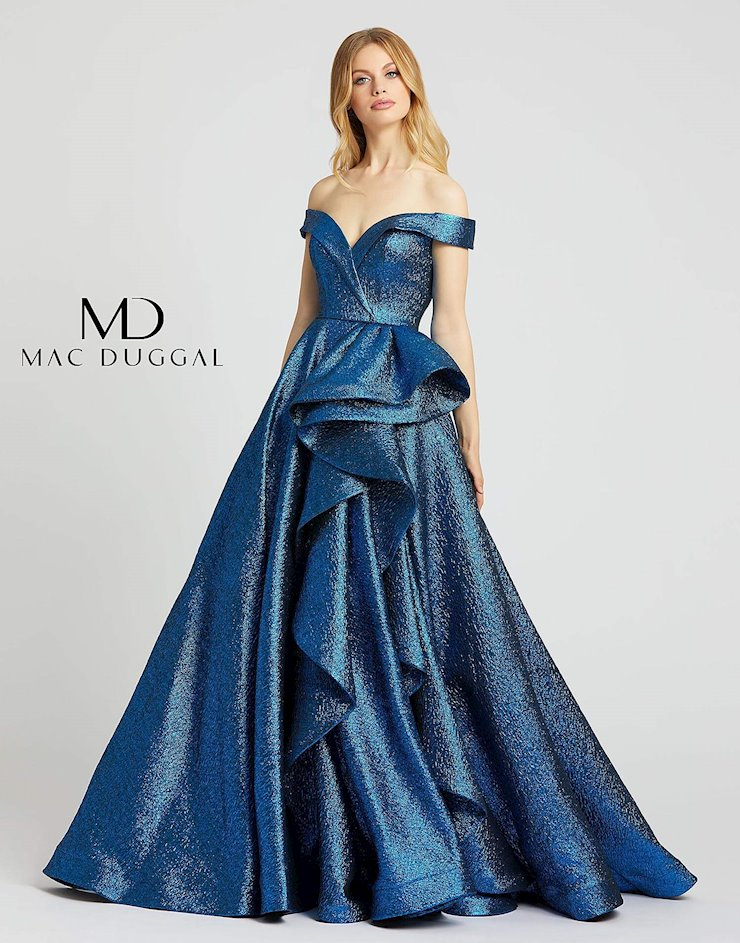 Mac Duggal 67292M Image