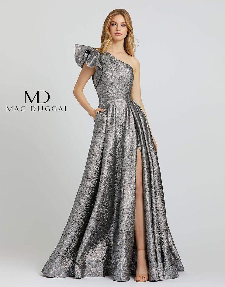 Mac Duggal Style #67297M Image