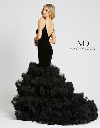 Mac Duggal Style #67302M
