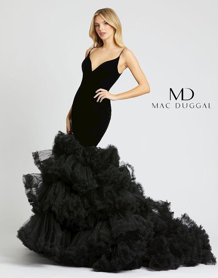 Mac Duggal Style #67302M Image