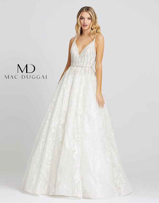 Mac Duggal Style 67309M