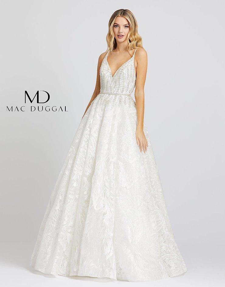 Mac Duggal Style #67309M Image