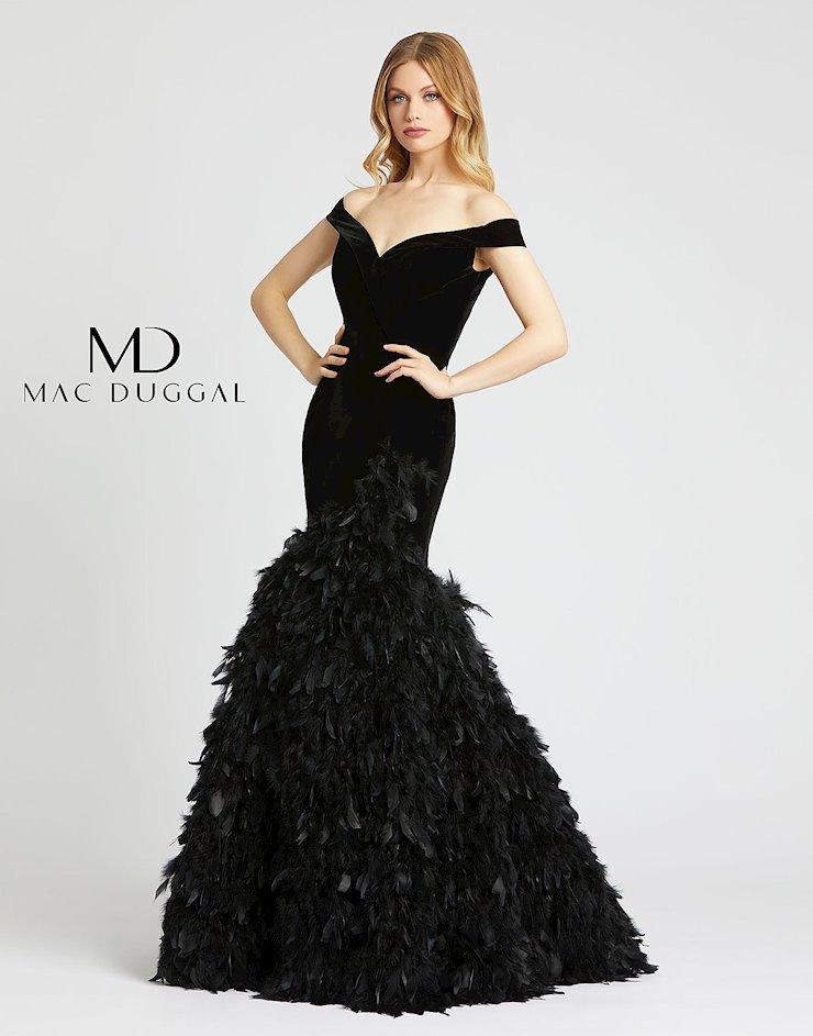 Mac Duggal Style #67313M Image
