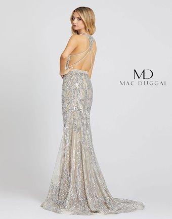 Mac Duggal Style #67327M
