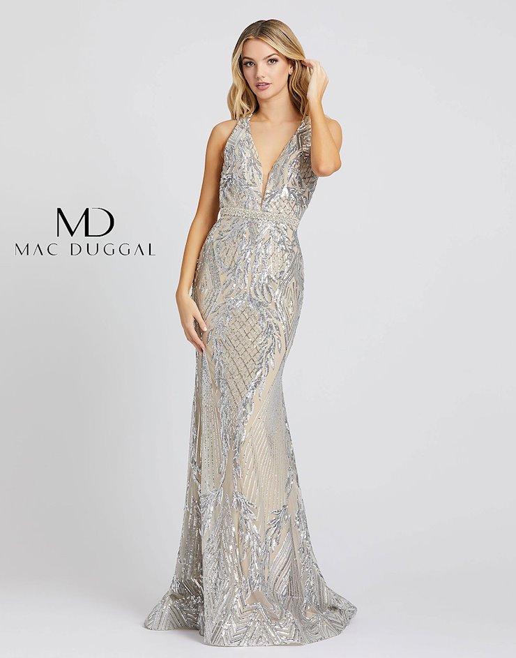 Mac Duggal Style #67327M Image