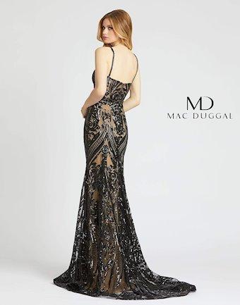 Mac Duggal Style #67353M