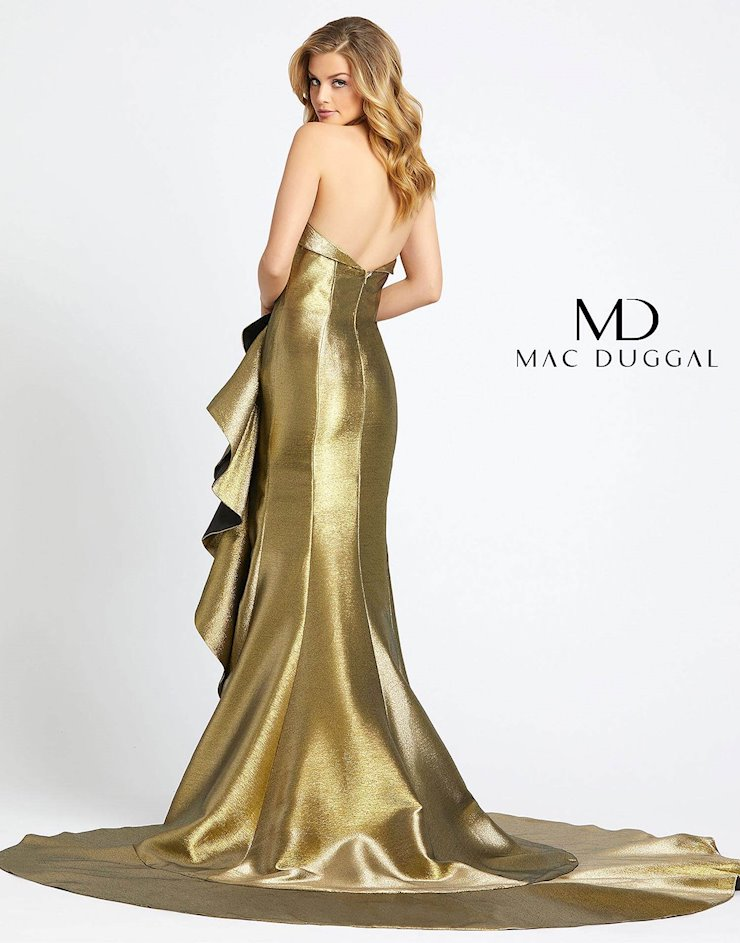 Mac Duggal 67662M Image