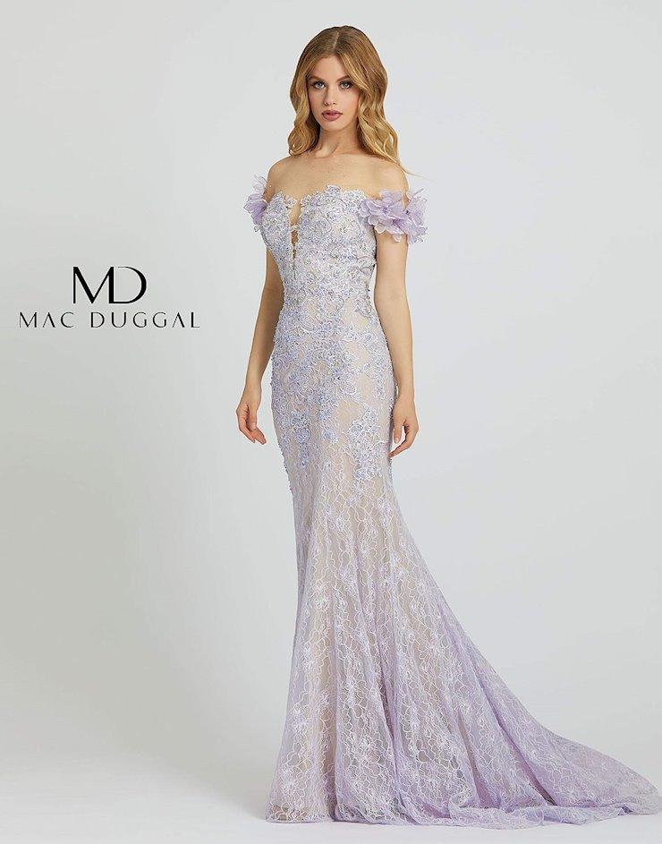 Mac Duggal Style #79284M Image