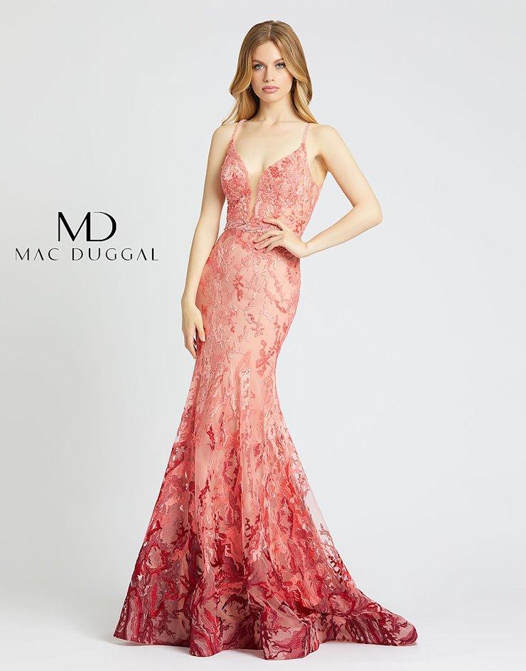 Mac Duggal Style #79288M Image
