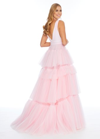 Ashley Lauren Dresses Style #1749