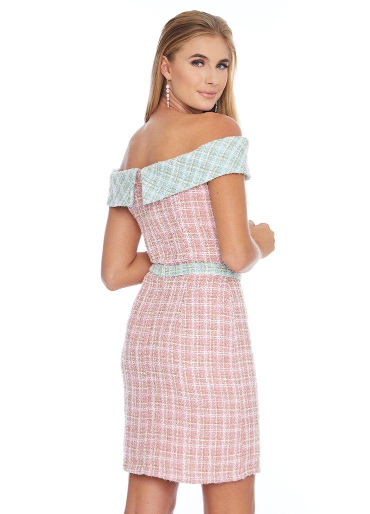 Ashley Lauren Style #4329
