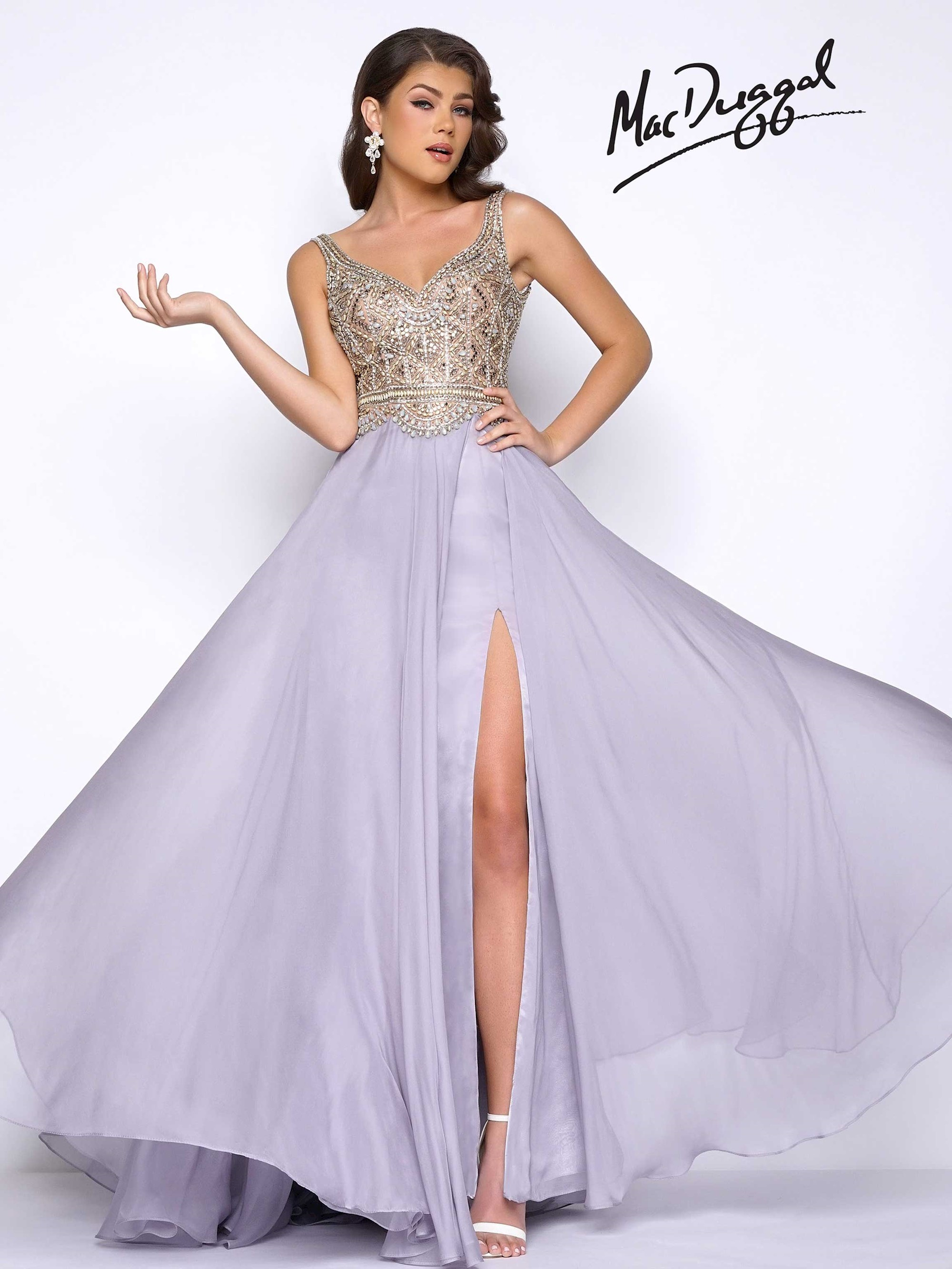 Unique lady designer prom and bridal dresses and gowns in mac duggal 65885m ombrellifo Images