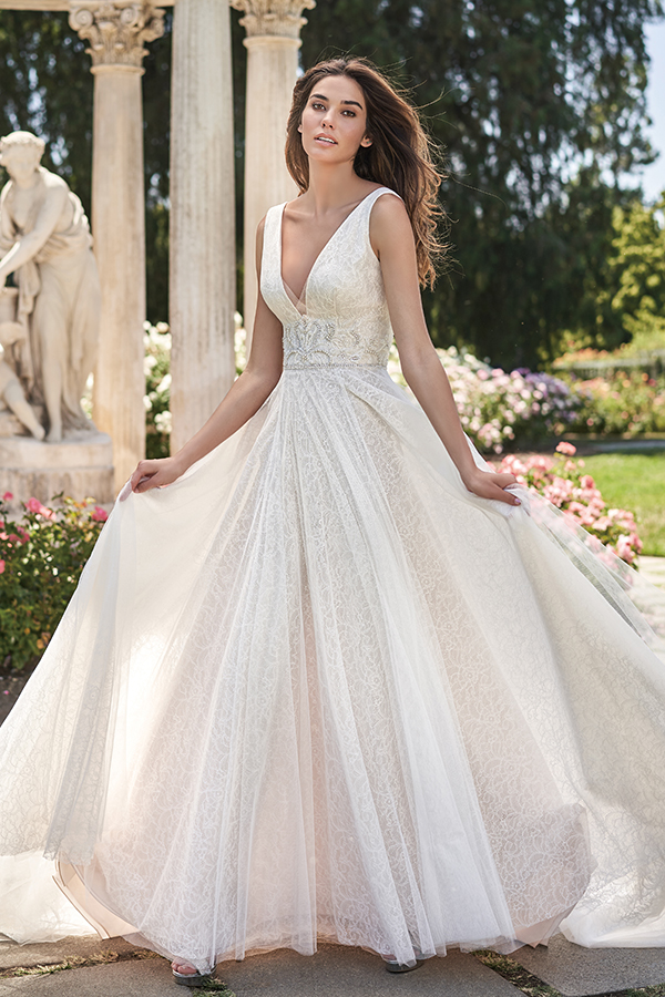 Jasmine Style No. F221006