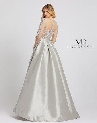 Mac Duggal Style #12230D