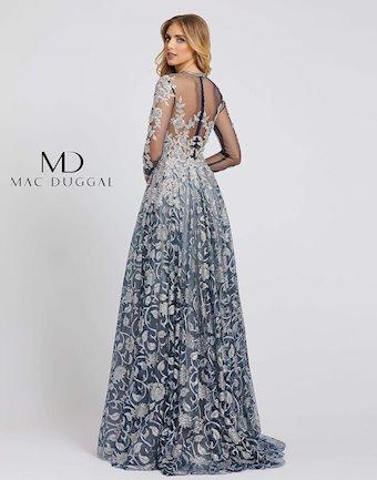 Mac Duggal Style 12233D