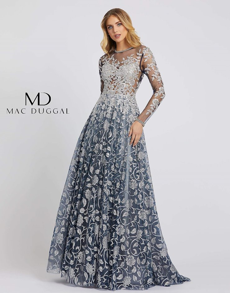 Mac Duggal Style #12233D Image