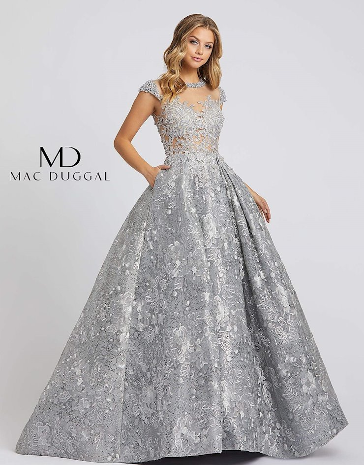 Mac Duggal Style #12308D Image