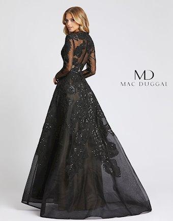 Mac Duggal Style #12347D
