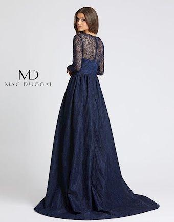 Mac Duggal Style #12356D
