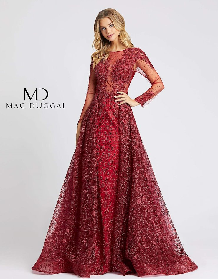 Mac Duggal Style #20100D Image