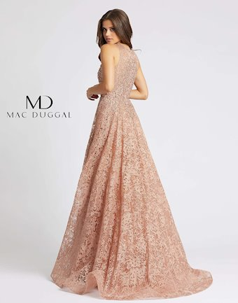 Mac Duggal Style 20112D