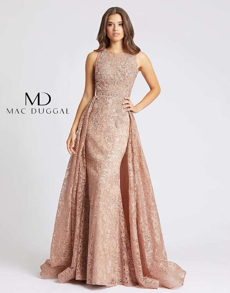 Mac Duggal Style #20112D Image