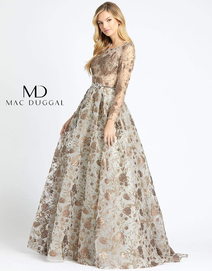 Mac Duggal Style #20123D Image