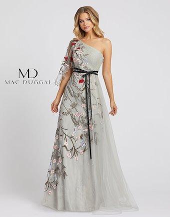 Mac Duggal Style #20124D
