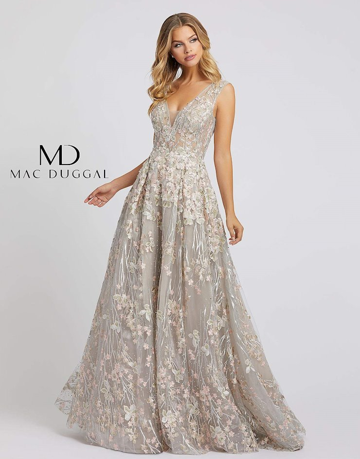 Mac Duggal Style #20131D Image