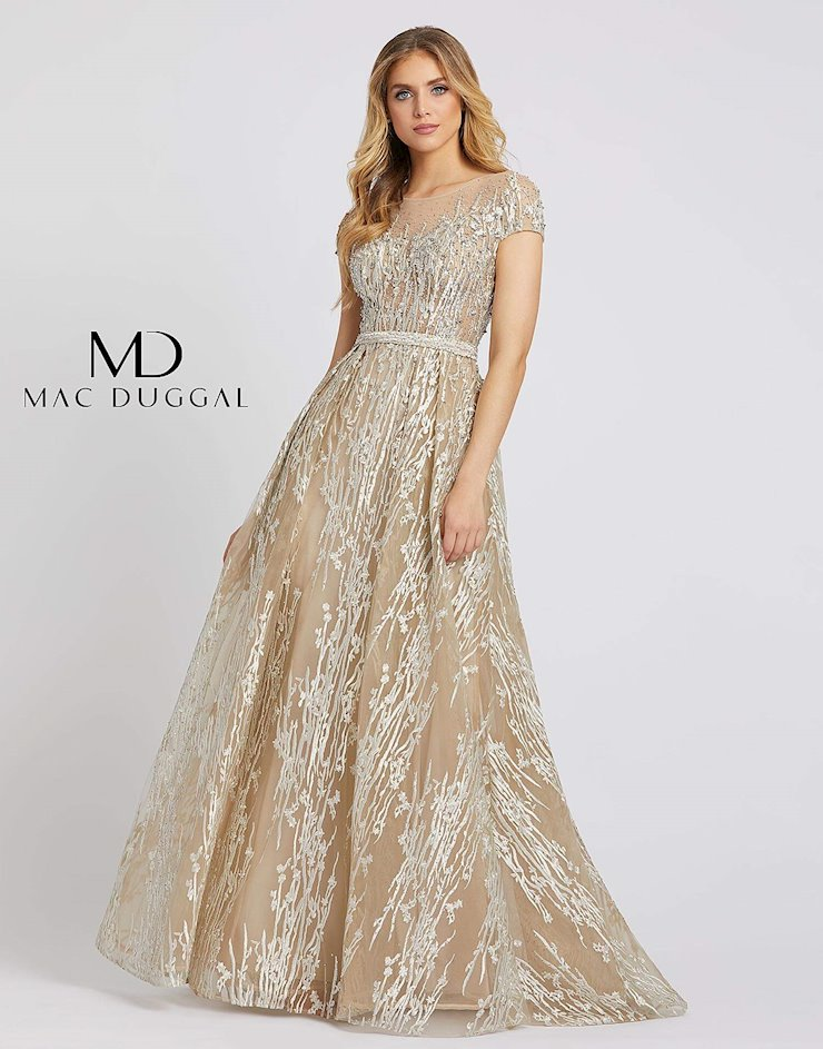 Mac Duggal Style #20141D Image