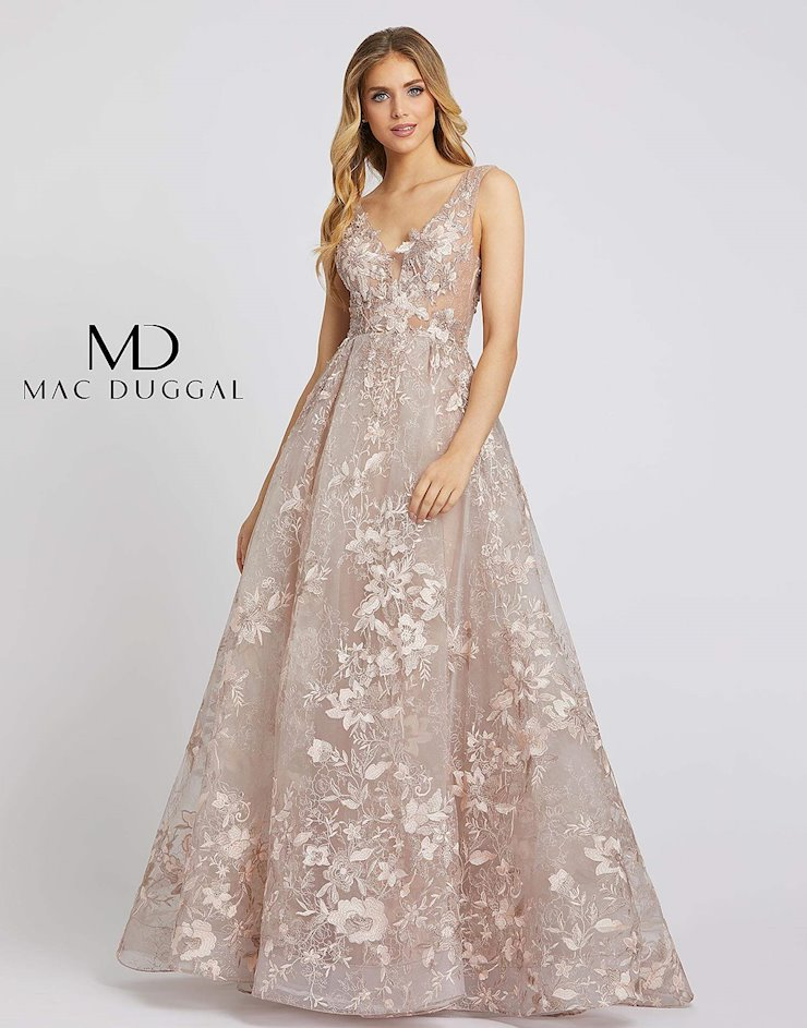 Mac Duggal Style #20153D Image