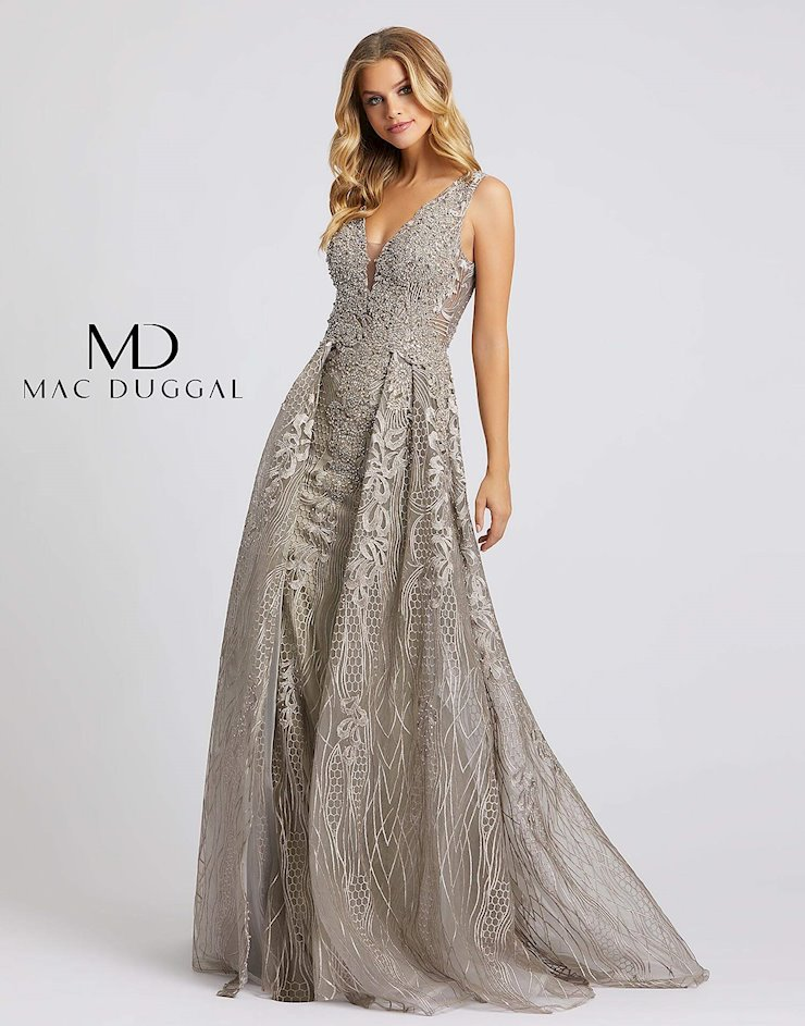 Mac Duggal Style #20155D Image