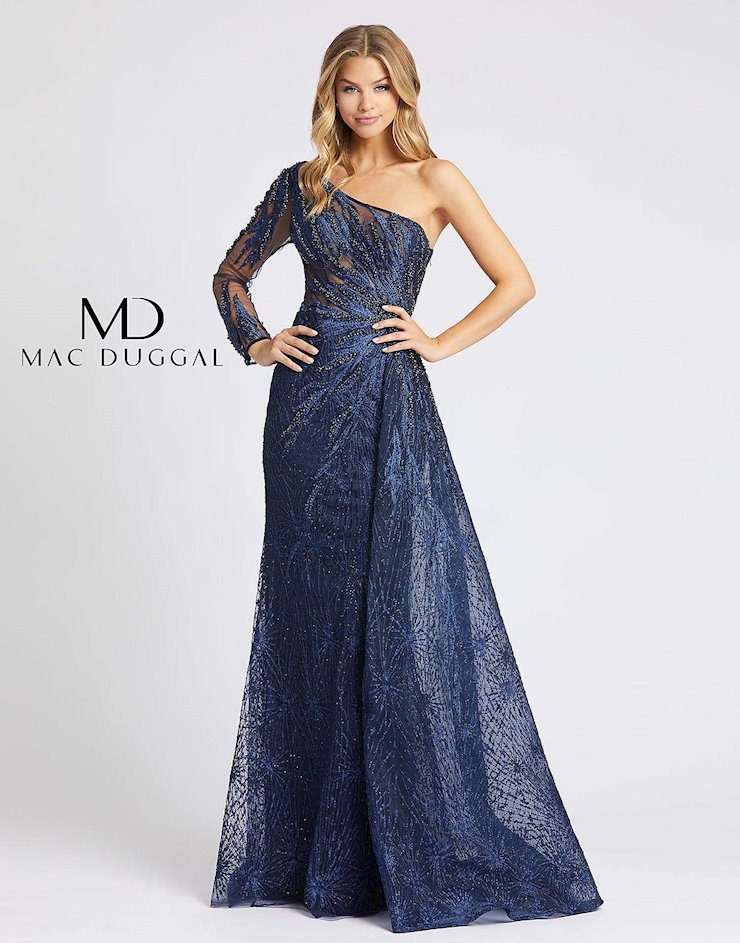 Mac Duggal Style #20173D Image