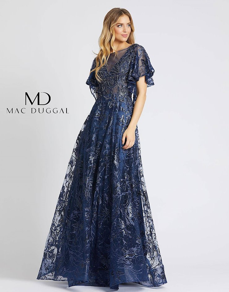 Mac Duggal Style #20182D Image