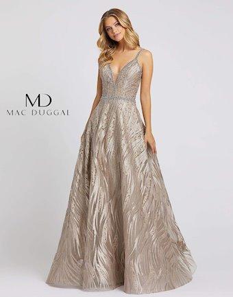 Mac Duggal Style 20185D