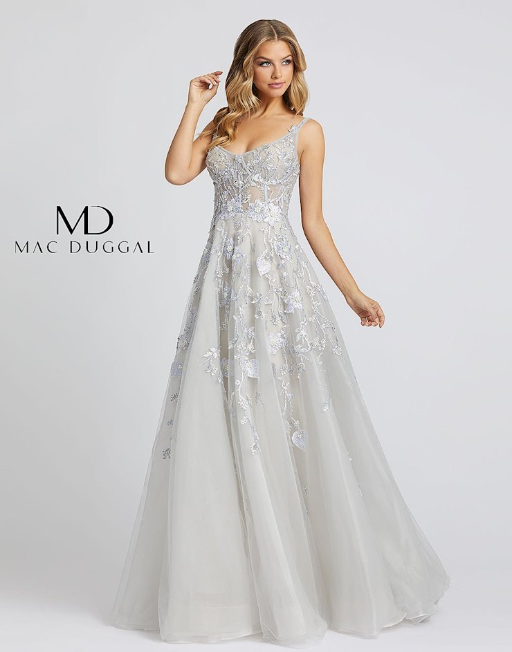 Mac Duggal Style #20187D Image