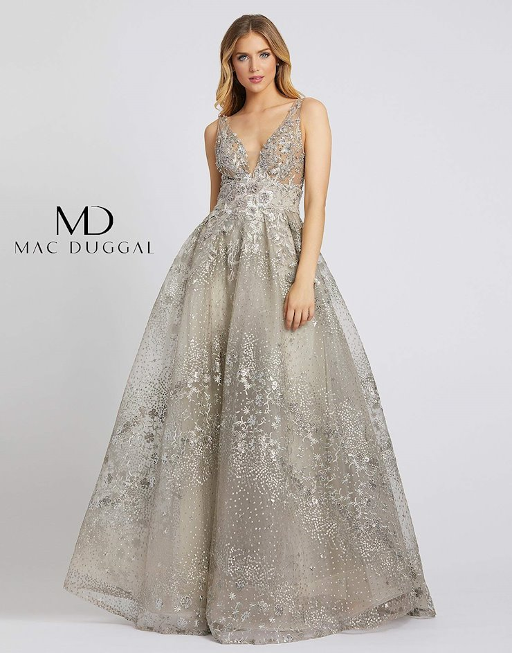 Mac Duggal Style #20191D Image