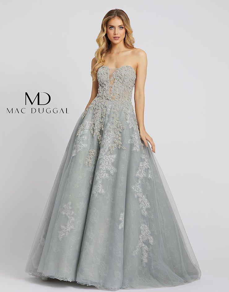 Mac Duggal Style 20192D  Image