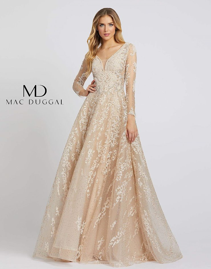 Mac Duggal Style #20212D Image