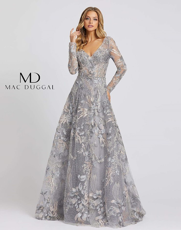 Mac Duggal Style #20214D Image