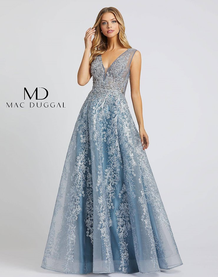 Mac Duggal Style #20218D Image