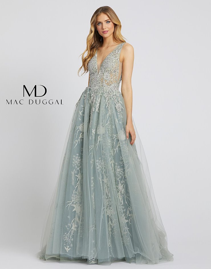 Mac Duggal Style #20220D Image